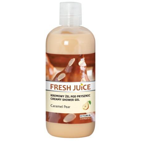 fresh-juice-caramel-pear-500ml